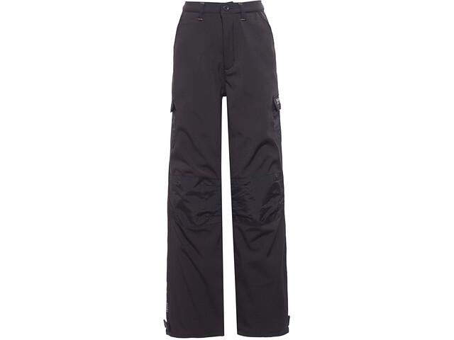 Regatta Winter Softshell-housut Lapset, black